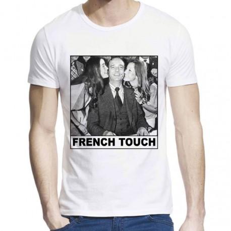 Shirt Chirac Jacques Chirac Shirt T Imprimé Imprimé T Jacques BsQrCtdhx
