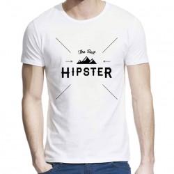 T-Shirt hipster ref 801