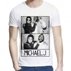 T-Shirt Michael jackson ref 797