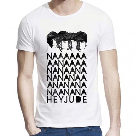 T-Shirt Beatles ref 835