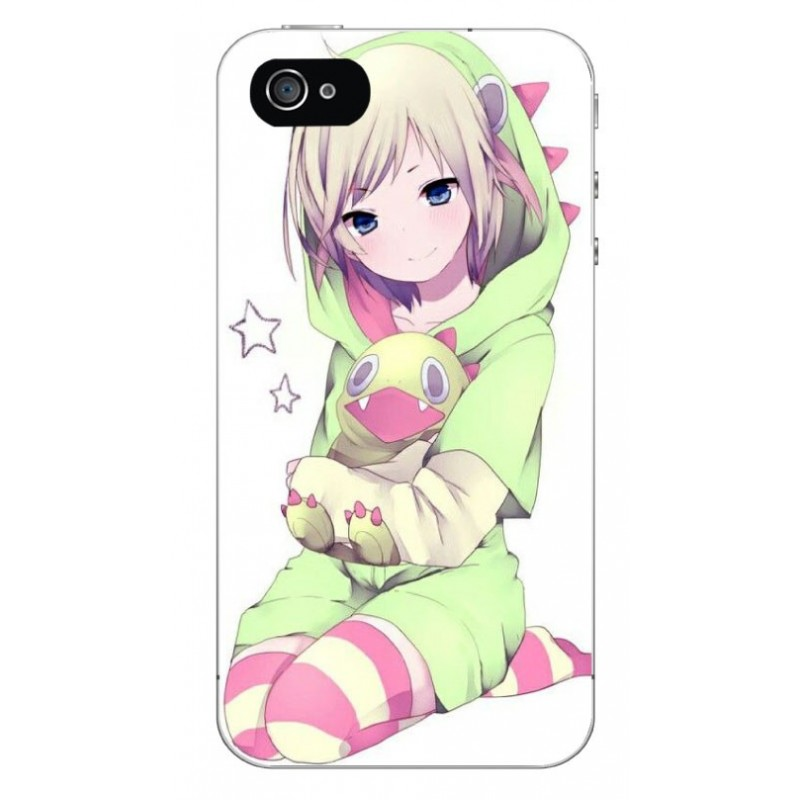 coque iphone 4 manga