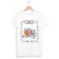 T-Shirt cinéma ref 836