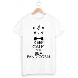 T-Shirt keep calm ref 849