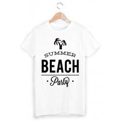 T-Shirt beach ref 877