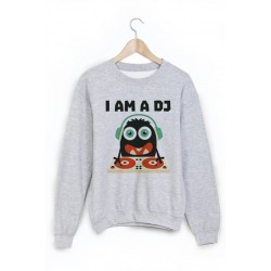 Sweat-Shirt DJ ref 843