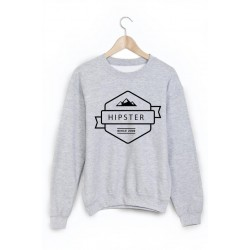 Sweat-Shirt hipster ref 858
