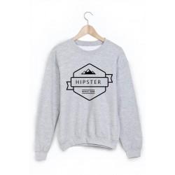 Sweat-Shirt hipster ref 858