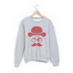 Sweat-Shirt vélo ref 871