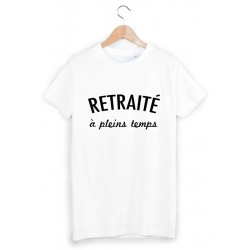 T-Shirt retraité ref 1617