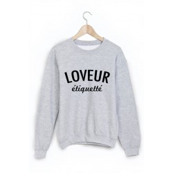 Sweat-Shirt loveur ref 1620