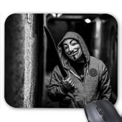 Tapis de souris anonymous réf 3613