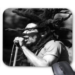 Tapis de souris Bob Marley réf 3617