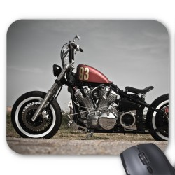 Tapis de souris Moto réf 3627