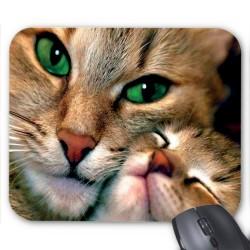 Tapis de souris Chat chaton réf 3644