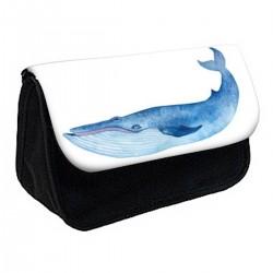 Trousse à Crayons Baleine réf 465