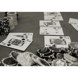 Stickers Autocollants ordinateur portable PC Poker cartes jetons réf 332