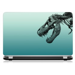 Stickers Autocollants ordinateur portable PC dinosaure