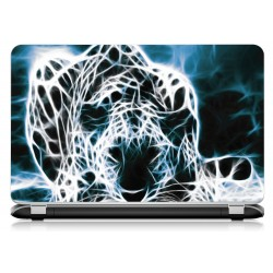Stickers Autocollants ordinateur portable PC panthere