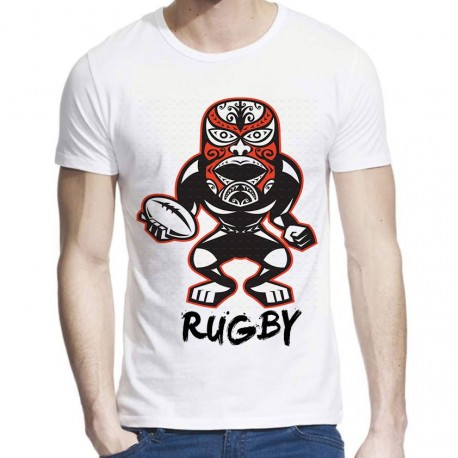 T-Shirt rugby ref 799