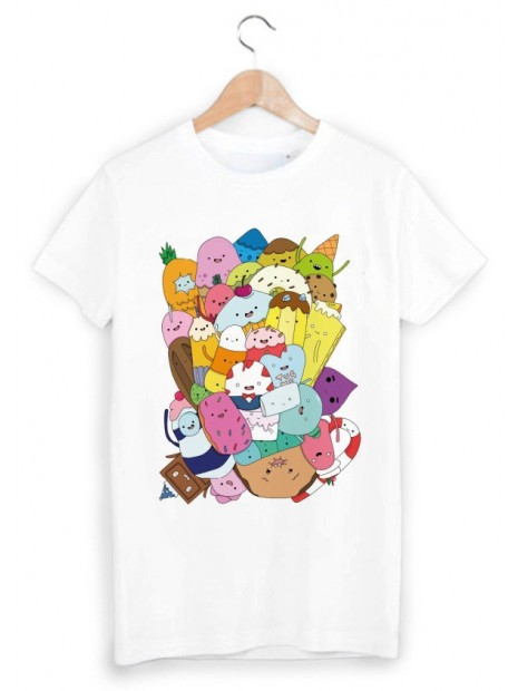 T-Shirt cartoons ref 885