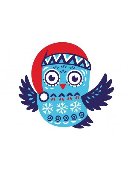 Hauteur 10 cm Youdesign FR Stickers Autocollants Enfant d/éco Main FATMA ref 607